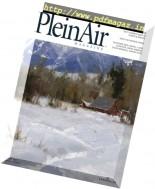 PleinAir Magazine - December 2016 - January 2017