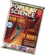 Popular Science Australia - December 2016