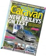 Practical Caravan - January 2017