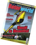 Radio Control Rotor World - January-February 2017