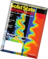 Solid State Technology - October 2016