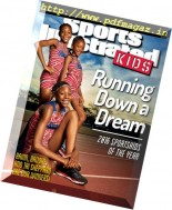 Sports Illustrated Kids - December 2016