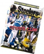 Steelers Digest - 30 November 2016