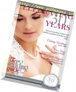 The UK Wedding Guide - 30th Anniversary Supplement (2016)