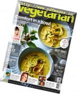 Vegetarian Living - January 2017