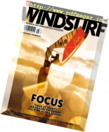 Windsurf - January-February 2017