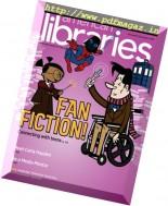American Libraries – November-December 2016