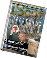 iScot Magazine - December 2016