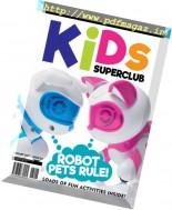 Kids Superclub - January 2017