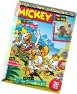 Le Journal de Mickey - 30 Novembre 2016