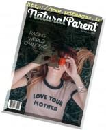 The Natural Parent - Summer 2016-2017