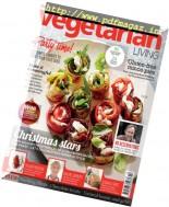 Vegetarian Living - December 2016