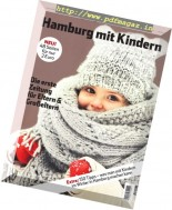 Hamburg mit Kindern - Winter 2016-2017