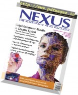 Nexus Magazine - December 2016 - January 2017