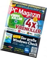 PC Magazin Germany - Januar 2017
