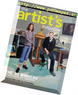 The Artist's Magazine - January-February 2017