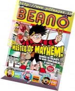 The Beano - 3 December 2016