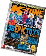 K-Zone Philippines - December 2016