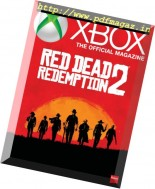 Official Xbox Magazine USA - January 2017