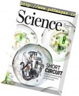 Science - 2 December 2016