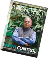 Architect and Interiors India - December 2016