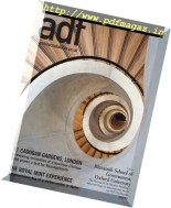 Architects Datafile (ADF) - December 2016