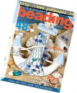Creative Beading - Volume 13 Issue 5 2016