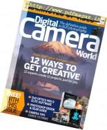 Digital Camera World – January 2017