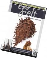 Felt - Issue 16, 2016