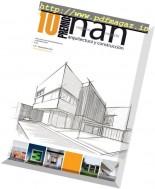 Nan Arquitectura y Construccion - Noviembre 2016