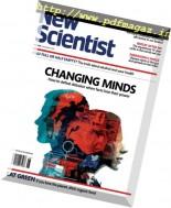 New Scientist International Edition - 3 December 2016