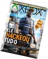 Xbox Brazil - Ed. 127, 2016
