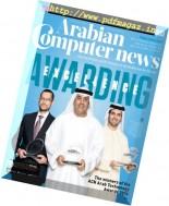 Arabian Computer News - November 2016