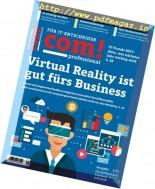 Com! Professional - Januar 2017