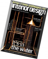 Commercial Interior Design - January 2014
