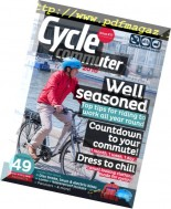 Cycle Commuter - Issue 17, 2016