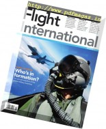 Flight International - 6 - 12 December 2016