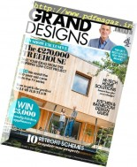 Grand Designs UK - January 2017