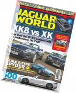 Jaguar World - January 2017