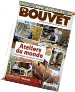 Le Bouvet - Hors-Serie N 13, 2016