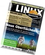 Linux-Magazin - Januar 2017