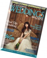 National Weddings Magazine - Winter 2016