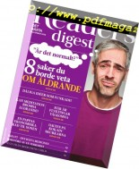 Reader's Digest Sweden - November 2016