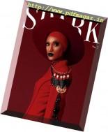 Spark Magazine - Fall-Winter 2016