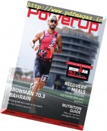 Sports & Fitness PowerUp - December 2016