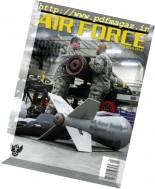 Air Force Magazine - January 2017