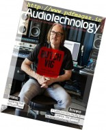 AudioTechnology App - Issue 34, 2016