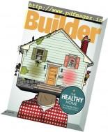 Builder Magazine - December 2016