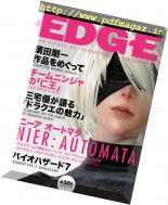 Edge - January 2017