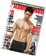 Fitness For Men Indonesia - Desember 2016